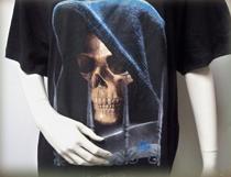 Individueller T-Shirt Druck